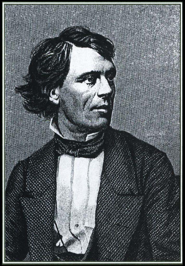John B Gough