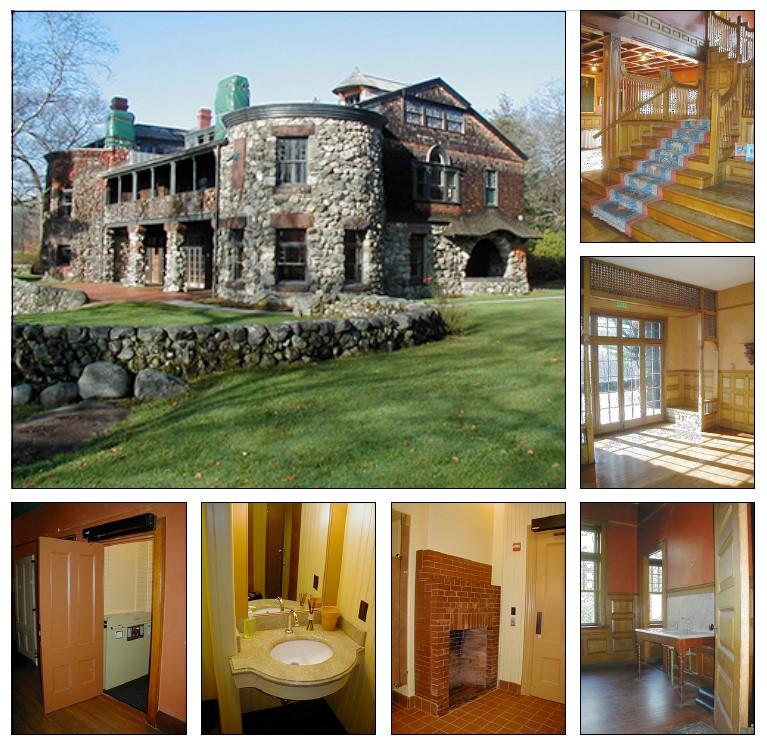 "Featured image for ""Stonehurst / The Robert Treat Paine Estate"""