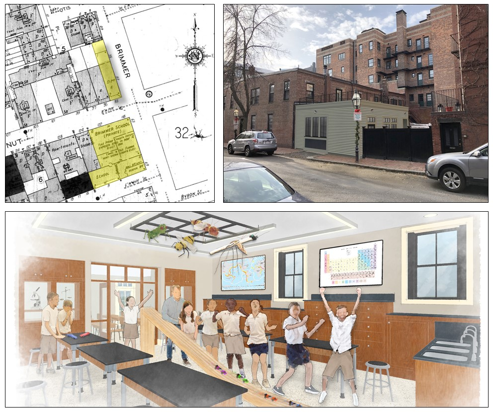 """Featured image for """"Carriage House – Adaptive Reuse"""""""