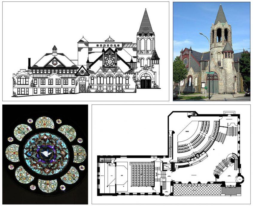 St. Lawrence Arts & Community Center