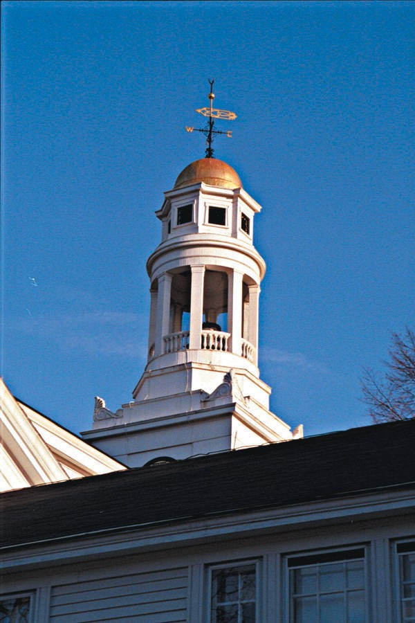 """Featured image for """"First Parish Church of Concord MA"""""""