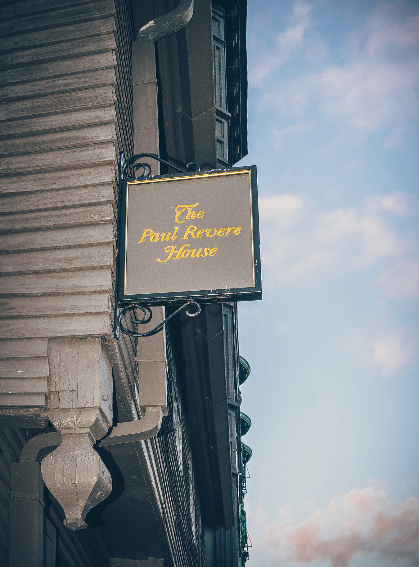 """Featured image for """"Paul Revere Education & Visitor Center"""""""