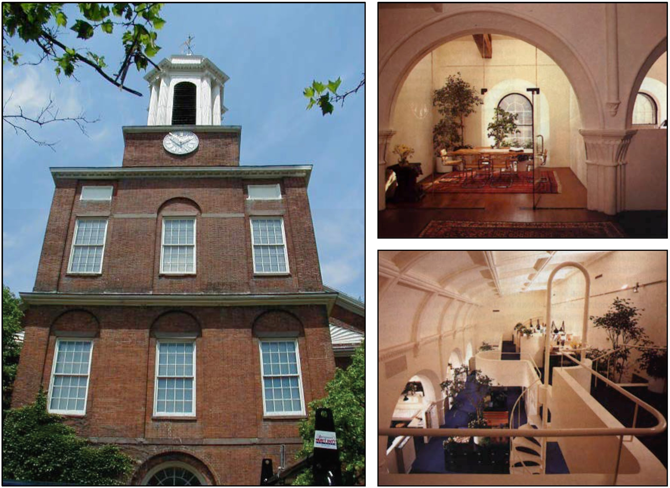 """Featured image for """"Charles Street Meeting House"""""""